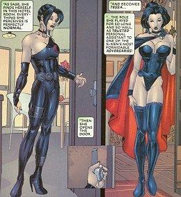 Tessa Marvel