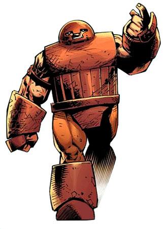 Juggernaut Juggernaut