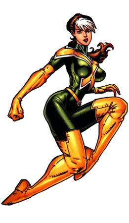 Rogue X Men