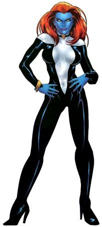 Mystique X Men