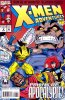 X-Men Adventures (Season II) #8