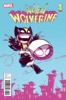 [title] - All-New Wolverine Annual #1 (Skottie Young variant)