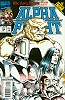 Alpha Flight (1st series) #122