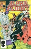 Alpha Flight (1st series) #16