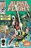 Alpha Flight (1st series) #17