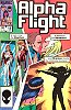 Alpha Flight (1st series) #18