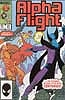 Alpha Flight (1st series) #21