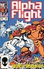 Alpha Flight (1st series) #23