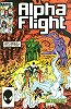 Alpha Flight (1st series) #24