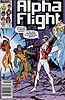 Alpha Flight (1st series) #27