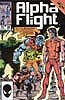 [title] - Alpha Flight (1st series) #28