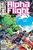 Alpha Flight (1st series) #29