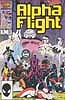 Alpha Flight (1st series) #33