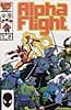 Alpha Flight (1st series) #34