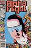 Alpha Flight (1st series) #40