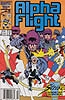 [title] - Alpha Flight (1st series) #43
