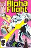 Alpha Flight (1st series) #44