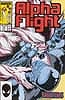 Alpha Flight (1st series) #46