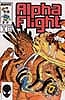 Alpha Flight (1st series) #49