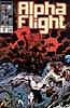 Alpha Flight (1st series) #58