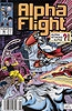 Alpha Flight (1st series) #66