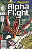 Alpha Flight (1st series) #67