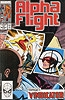 Alpha Flight (1st series) #77