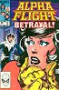 Alpha Flight (1st series) #8