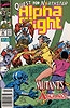 Alpha Flight (1st series) #82