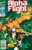 Alpha Flight (1st series) #84