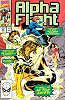 Alpha Flight (1st series) #85