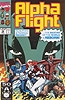 Alpha Flight (1st series) #96