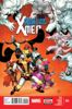 [title] - Amazing X-Men (2nd series) #12