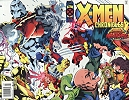 [title] - X-Men Chronicles #1