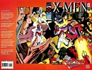 [title] - X-Men Archives featuring Captain Britain #5