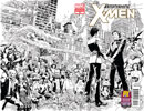 [title] - Astonishing X-Men (3rd series) #51 (Previews Exclusive Variant)