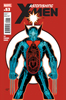 Astonishing X-Men (3rd series) #53