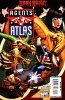 Agents of Atlas (2nd series) #4