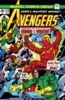 [title] - Avengers (1st series) #134