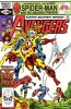 [title] - Avengers (1st series) #214