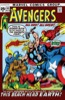 [title] - Avengers (1st series) #93