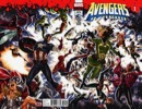 [title] - Avengers (1st series) #675 (Gatefold cover)