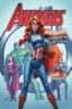 [title] - Avengers (6th series) #8 (Mary Jane Watson Captain America variant)