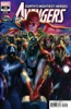 [title] - Avengers (7th series) #10 (Alex Ross variant)