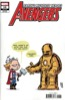 [title] - Avengers (7th series) #10 (Skottie Young variant)