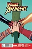 [title] - Young Avengers (2nd series) #12