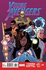 Young Avengers (2nd series) #13