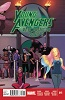 Young Avengers (2nd series) #15