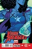 [title] - Young Avengers (2nd series) #3