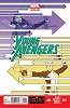 [title] - Young Avengers (2nd series) #4